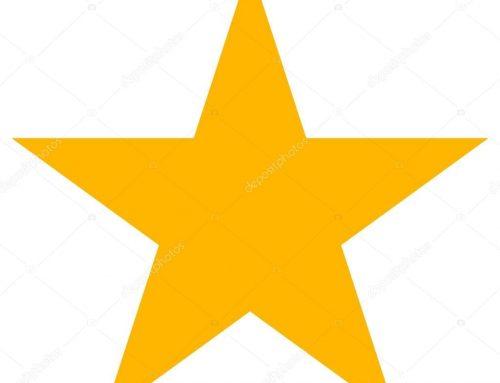 ⭐️ Bitte einmal Sterne vergeben⭐️