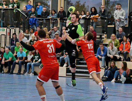 Handballergebnisse vom 14.12./15.12.2019