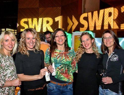SWR1 Disco lockte mehrere hundert Gäste in die Stadthalle