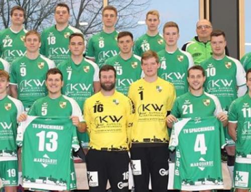 Männer 1 steigen in die Landesliga auf