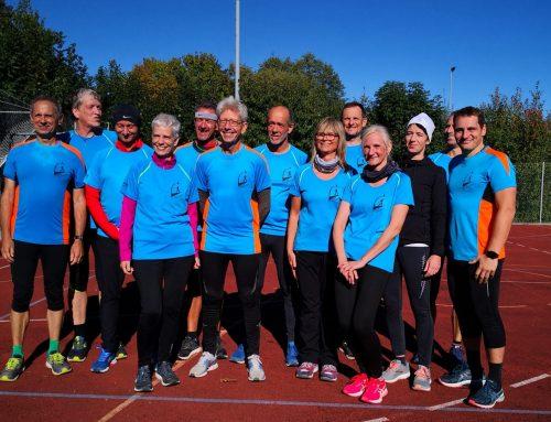 Lauftreff organisiert Halbmarathon und 10 km-Lauf