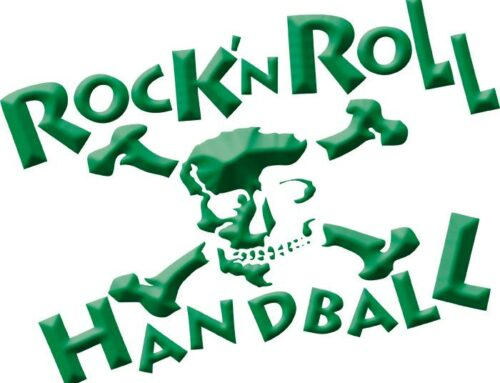 "Handball Online-Fitnesstraining ""Rock'n Roll"""