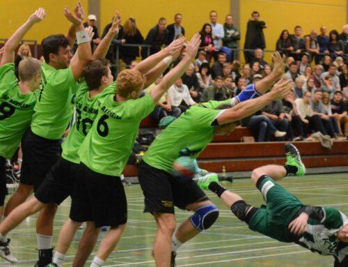 Handballergebnisse vom Wochenende 02./03.10.2021
